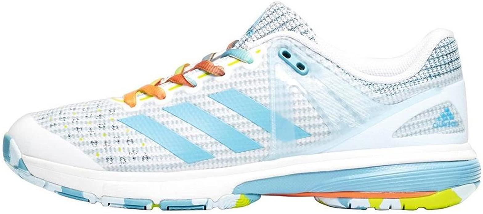 adidas Women's Court Stabil 13 Handball Shoes: Amazon.co.uk: Shoes ...