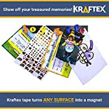 Magnetic Tape [Extra Strong Premium Grade] Magnet