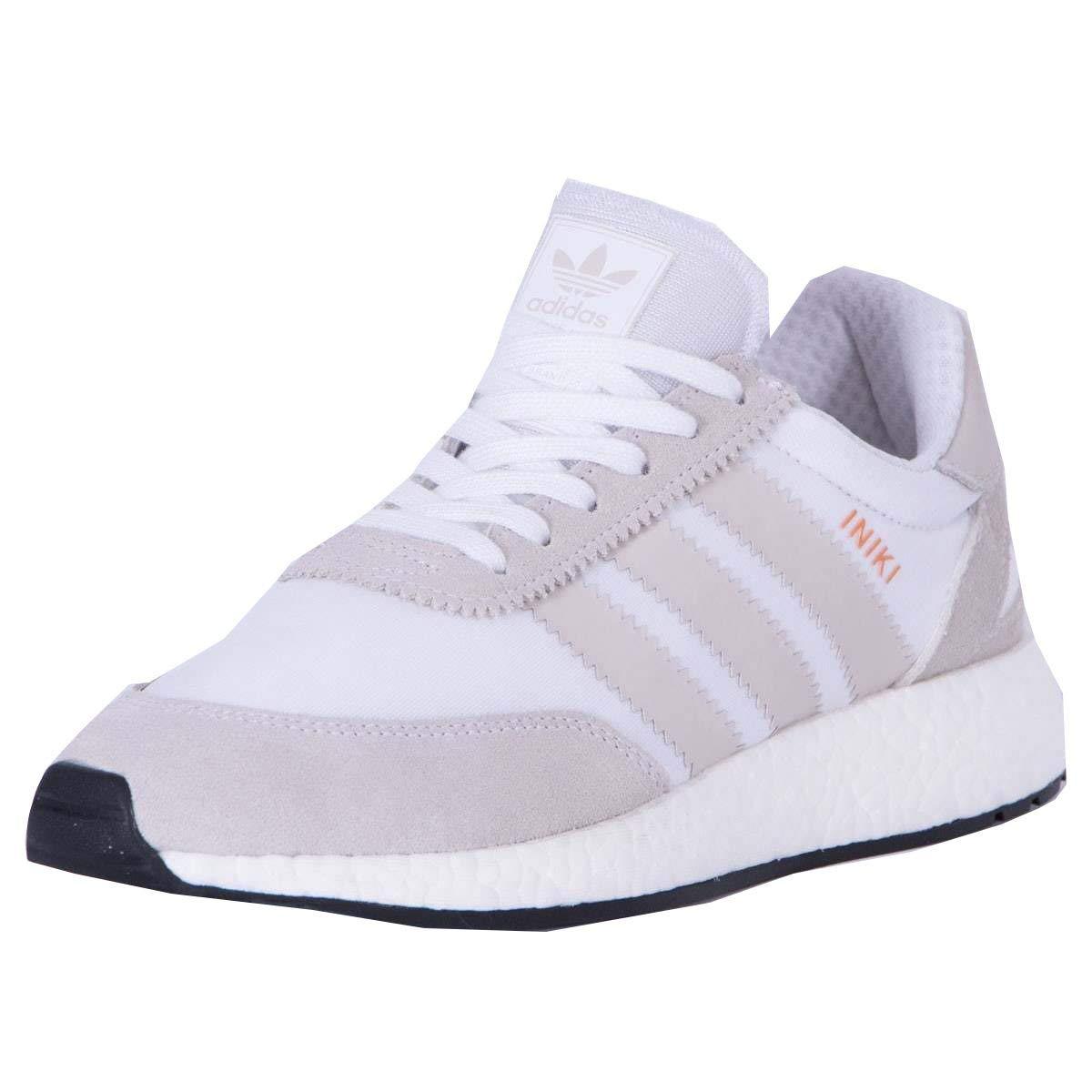 adidas - Botines Hombre, Color Blanco, Talla 45.5 EU: Amazon.es: Zapatos y complementos