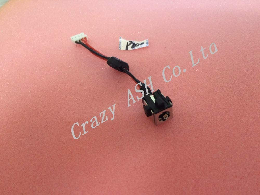 Cable Length: Other Computer Cables Yoton DC Power Jack for Toshiba Satellite P205 P200 P205D P205D-S7802 P205D-S7438