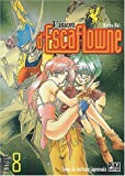 Visions d'Escaflowne, tome 8
