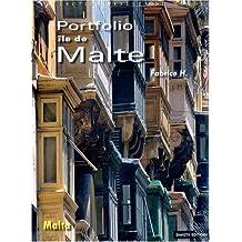 ILE DE MALTE PORTFOLIO