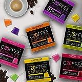 Bestpresso Coffee for Nespresso Original Machine