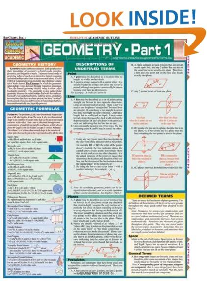 Geometry Textbook: Amazon.com