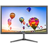 19 Inch PC Monitor(1440x900),60 Hz, 5 ms,Brightness 250 cd/m²,Built-in Speaker,HDMI & VGA Interface,Display Screen for Laptop