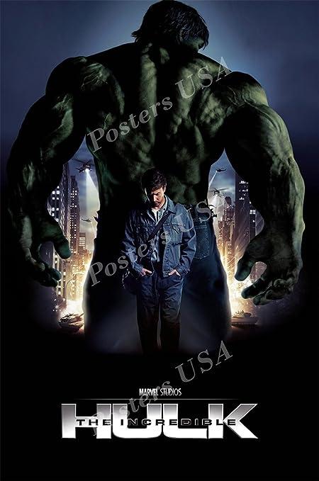 the incredible hulk 2003 full movie english