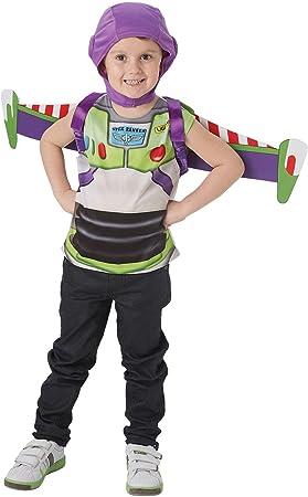 Rubies - Disfraz oficial de Disney Toy Story 4, Buzz Lightyear ...