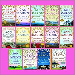 The Mitford Years Series -- 1-14 Paperback