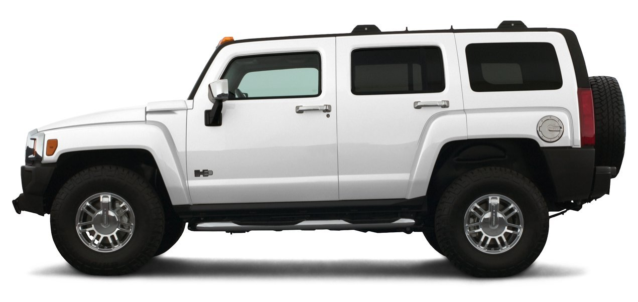 amazon com 2006 hummer h3 reviews images and specs vehicles