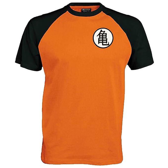 Goku - Camiseta de Entrenamiento