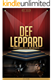 Def Leppard Unauthorized & Uncensored (All Ages Deluxe Edition with Videos)