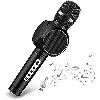 Ksera Portable Handheld Karaoke System with Speaker