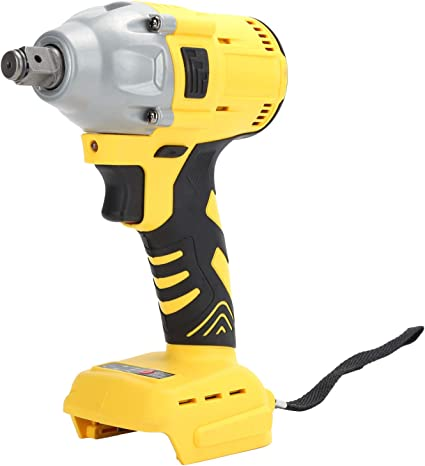 Impact Driver, Impact Drill, 10000 (RPM) Power Tool Brushless Multifunction Electric for Screwdrivers Wrenches