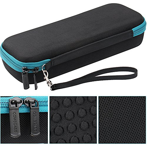 Hard Case Compatible with 3M Littmann Stethoscope - Includes Mesh Pocket for Accessories. by COMECASE