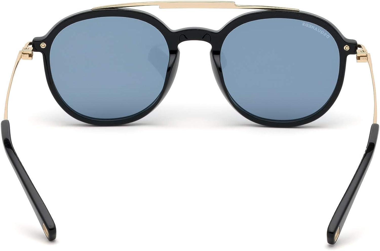 Dsquared2 Eyewear Occhiali da sole DQ0309 Unisex Adulto