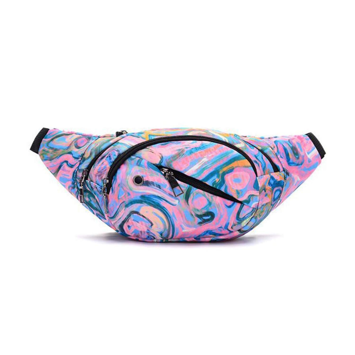 Amazon.com: Fanny Pack Women Waist Bag Women Shouler Bag ...