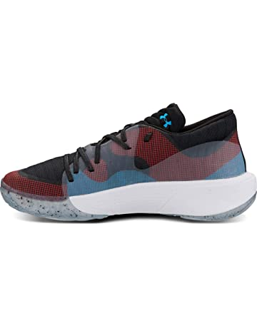 ef14fd34a3fd Under Armour Men s Spawn Low Basketball Shoe