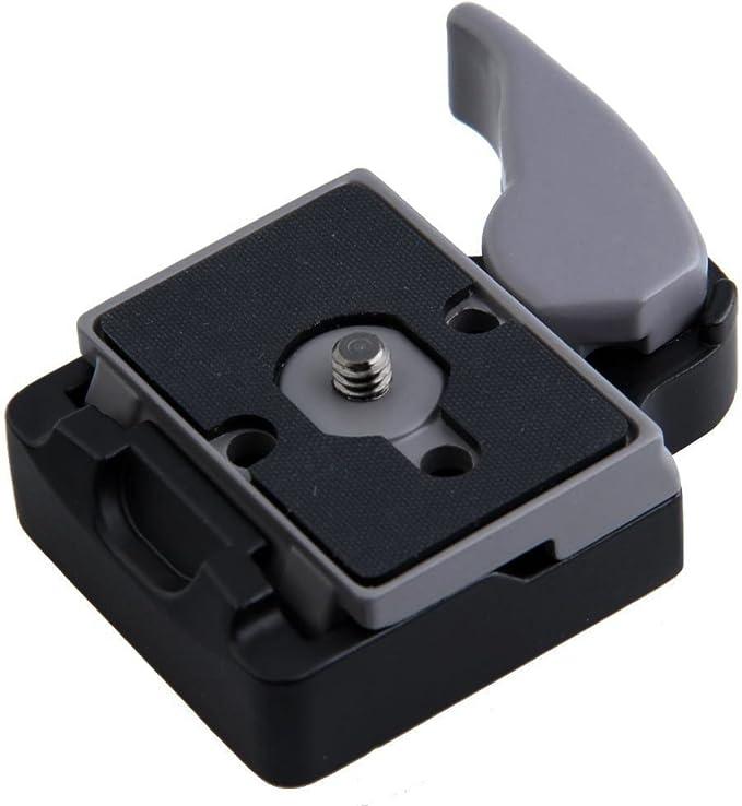 Andoer Kamera 323 Schnellspanner Adapter Kamera