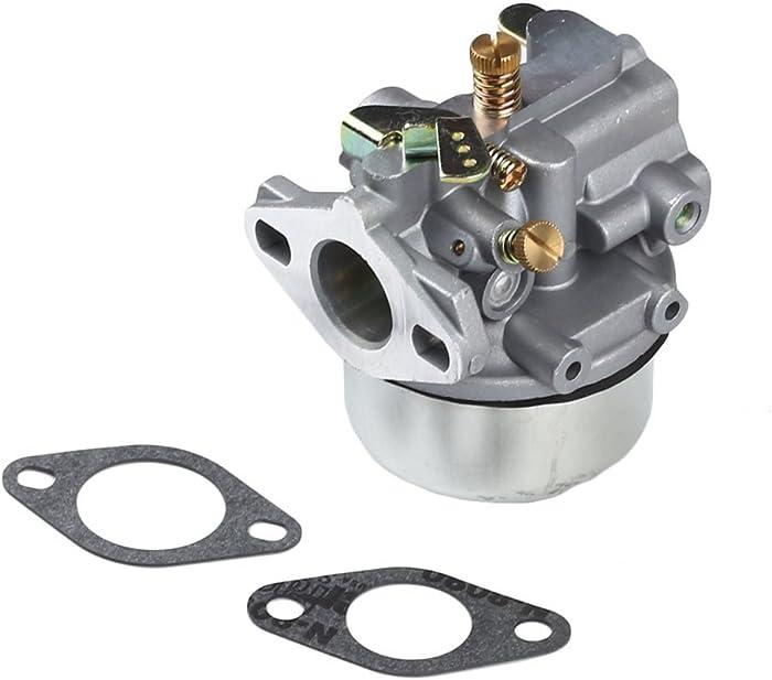 Affordable Parts Carburetor Tool Fits Kohler 8HP K90 K91 K141 K160 K161 K181 OEM 46 853 01-S/46 053 03-S Assembly With Gaskets