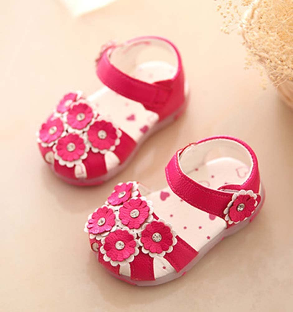 Princess Shoes 0-1-2 Years Old Baby