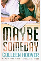 Maybe Someday Paperback