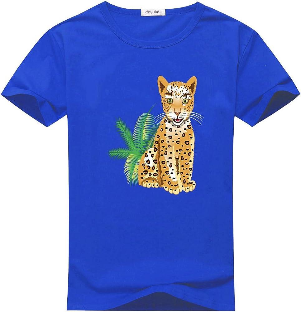 Leif Lewis - Camiseta - Niñas Azul azul marino: Amazon.es: Ropa y accesorios