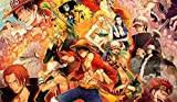 235 One Piece PLAYMAT CUSTOM PLAY MAT ANIME PLAYMAT INCLUDES EXCLUSIVE GUARDIAN PLAYMAT TUBE