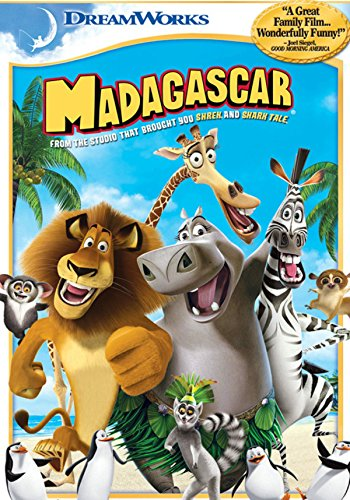 Disney Ice 2019 - Madagascar