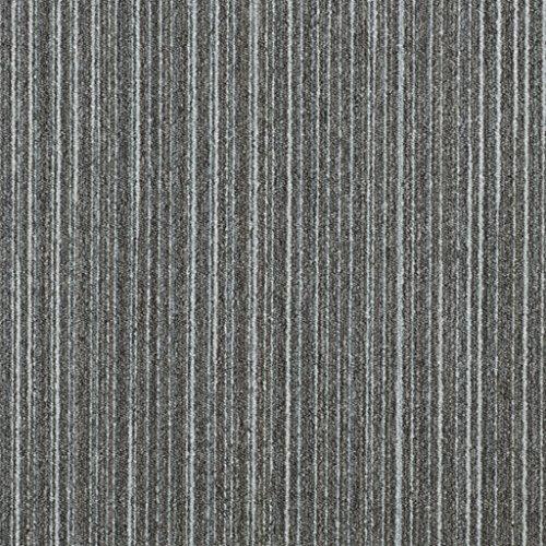 スミノエ タイルカーペット ECOS LX-1121 50X50cm 20枚セット 13330586 B00XODBTDC LX-1121