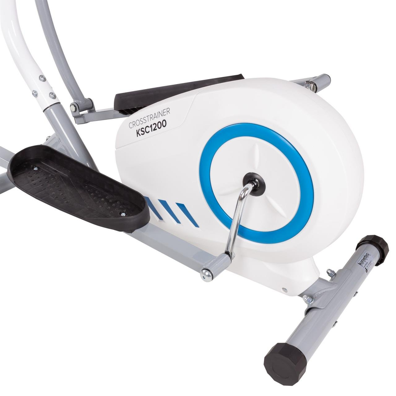 Kinetic Crosstrainer KSC1200 Fitness & Jogging