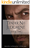 Tender No Judgment: #1 In The Desperation To Power Series