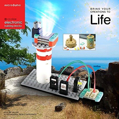 Microduino mCookie 102 Basic Kit