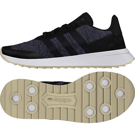 Adidas es runner Flb DeportivasNiñaNegroAmazon W Zapatillas b7f6gy
