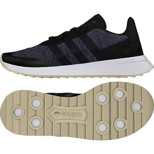 adidas Originals FLB Runner W Sneaker Damen Schwarz Sneaker
