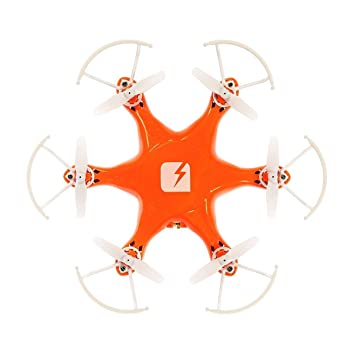 SKEYE Hexa Drone - 6 Propeller Remote Controlled Drone - Get ...