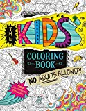 Kids Coloring Books Review and Comparison
