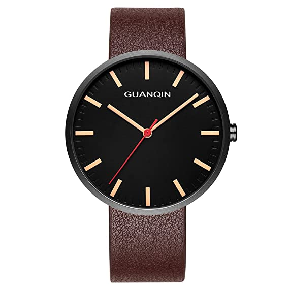 9fedfc68466e Reloj - Guanqin - Para - GS19108  Amazon.es  Relojes