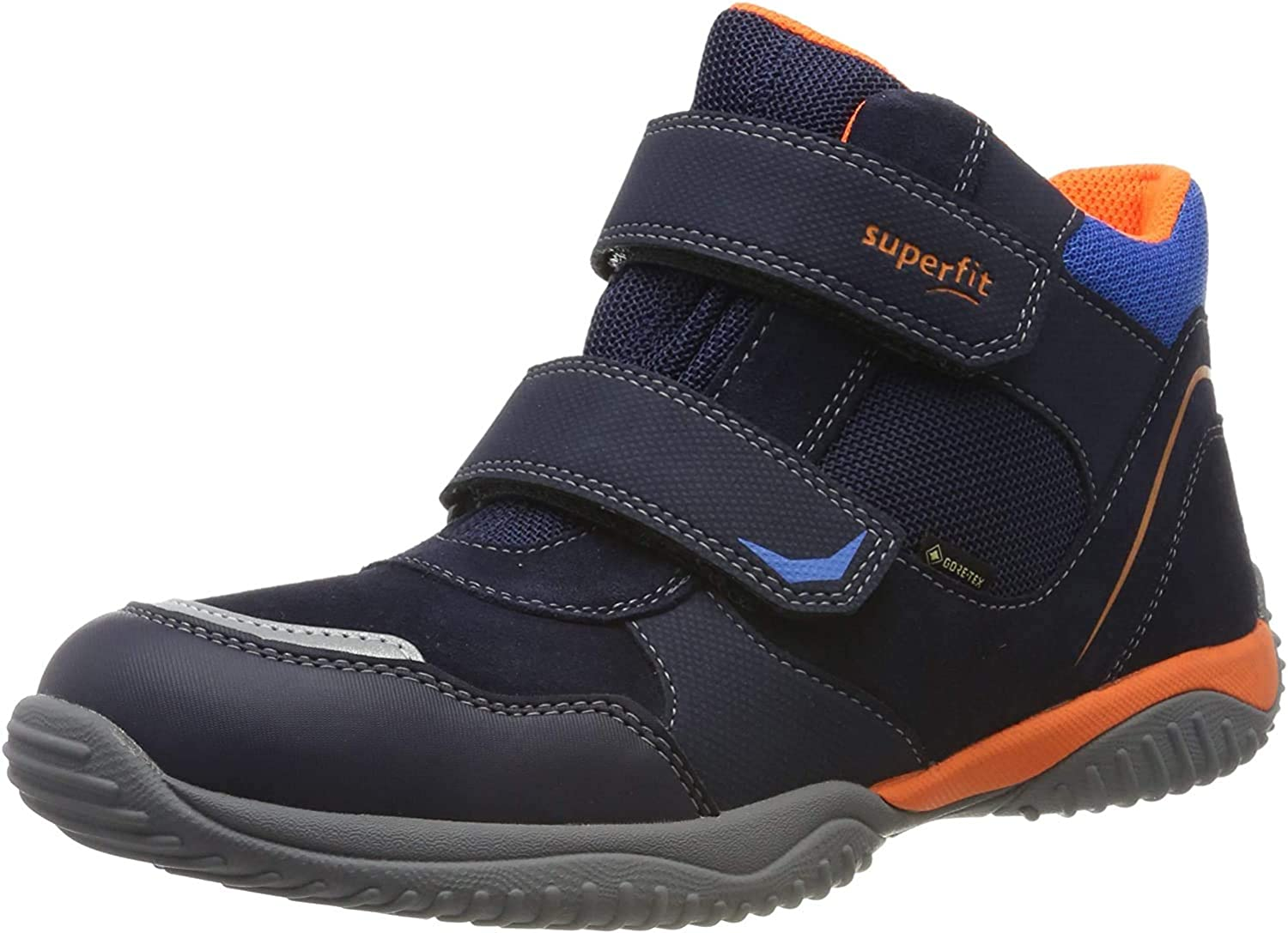 Superfit Storm Gore Tex 509385 boys high trainers.: Amazon