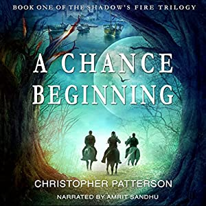 A Chance Beginning Audiobook