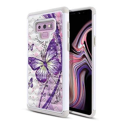 Amazon.com: FINCIBO - Carcasa de TPU para Samsung Galaxy ...