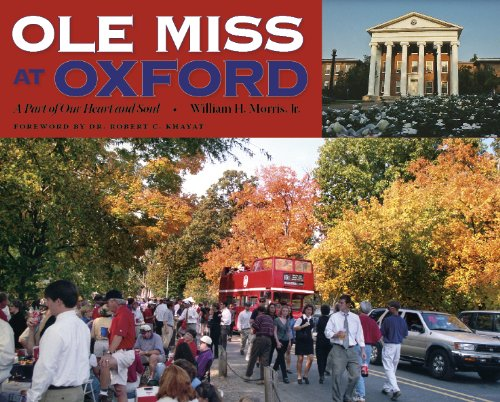 Ole Miss at Oxford: A Part of Our Heart and Soul pdf epub