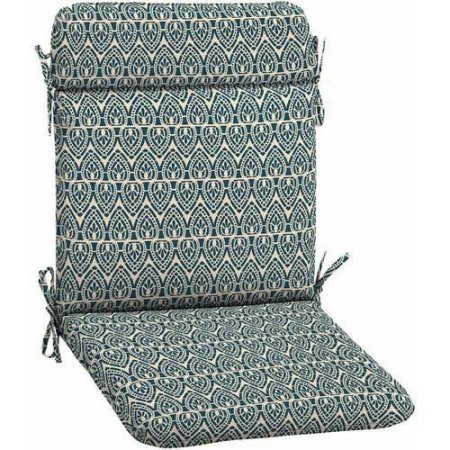 Superbe Outdoor Patio Wrought Iron Chair Pad, (Shira)