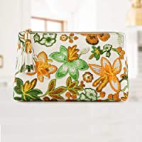 LOVING LIFE Cosmetic Bag Makeup Tools Organizer Bag