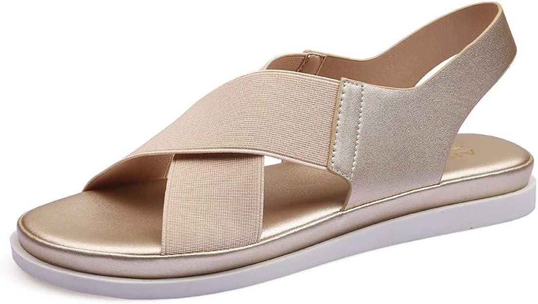 Womens Sandals Lightweight Summer Shoes