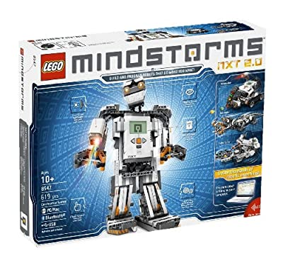 Lego Mindstorms Nxt 20 8547