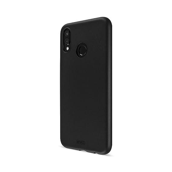 best service ed0af e276b Amazon.com: Artwizz TPU Case for Huawei P20 Lite - Ultra-Thin ...