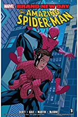 Spider-Man Vol. 3: Brand New Day Kindle Edition