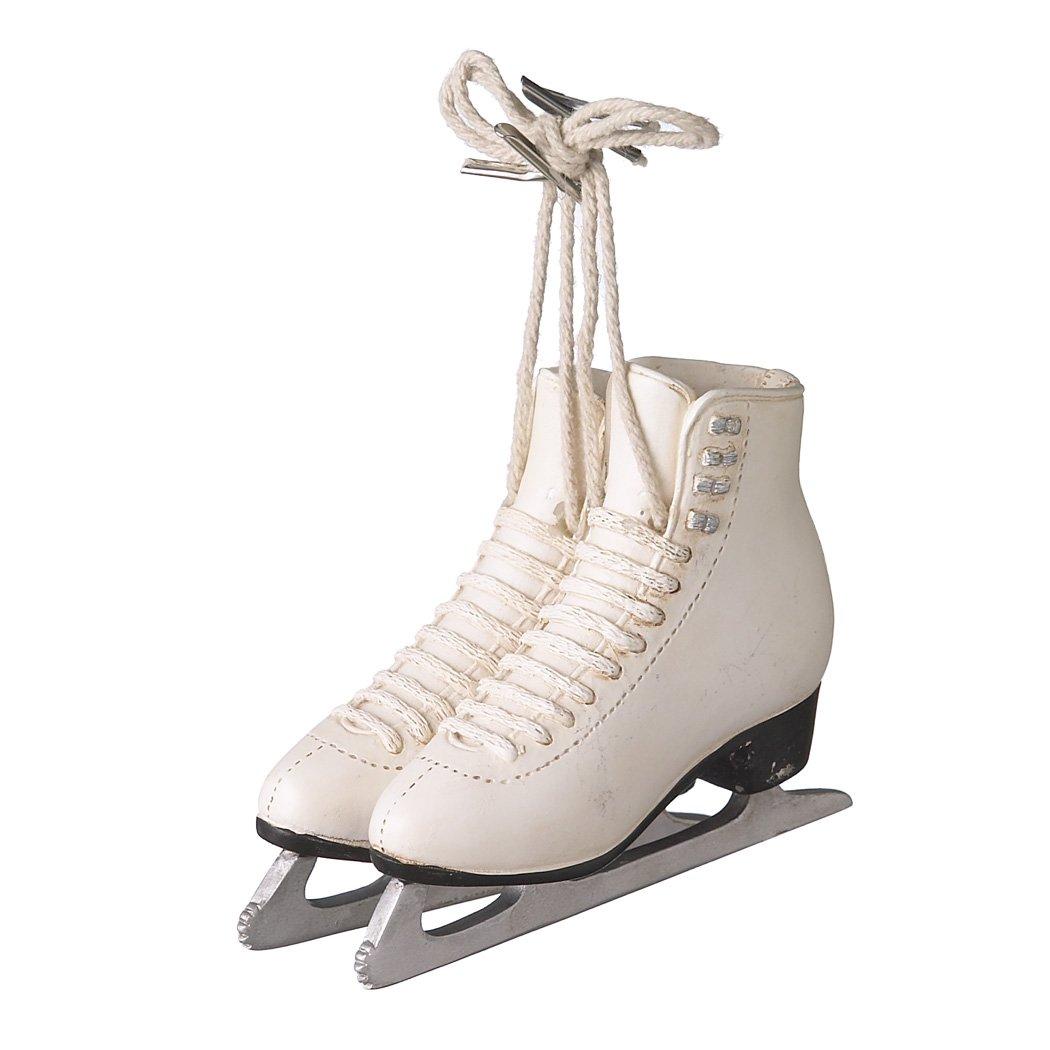 ice skate christmas ornaments