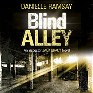 Blind Alley Audiobook