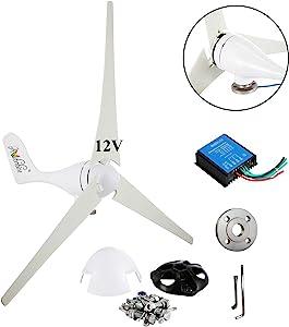 Awiterbine wind turbine generator